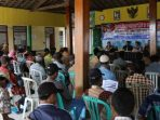 Sosialisasi DBHCT di Kec Kudu