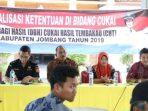 sosialisasi bea dan cukai di kabupaten jombang bersama kediri