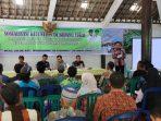 Bea Cukai Sosialisasi Peraturan Pemerintah di Balai Desa Jarak Wonosalam