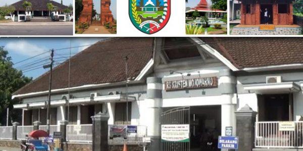 Tipologi Arsitektur Lokal Kabupaten Jombang untuk Bangunan Gedung Negara