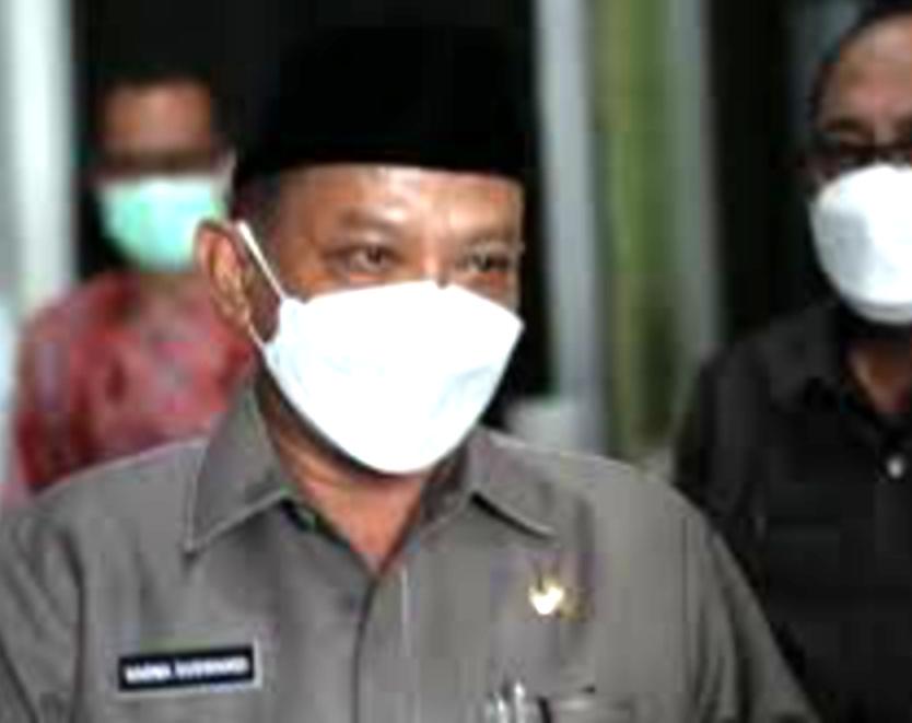 Bupati Pinjam Tabung Oksigen Untuk Selamatkan Pasien Covid-19 | Memo Surabaya