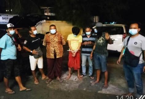7 Bulan DPO, Pelaku Curat Ditangkap Tim Jatarnas Polres Situbondo | Memo Surabaya