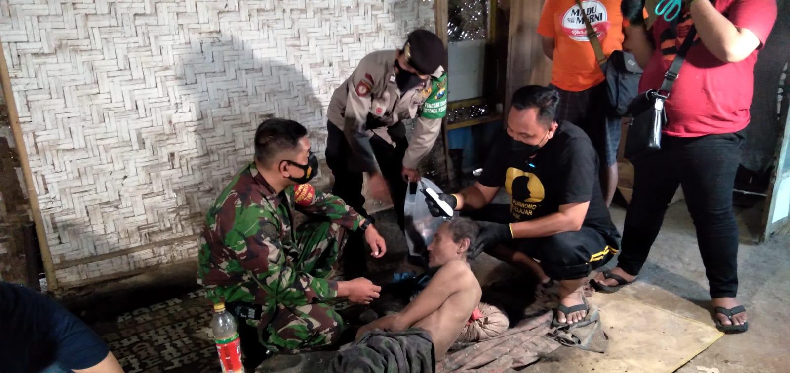 Warga Bondowoso Tujuh Tahun Di Pasung | Memo Surabaya